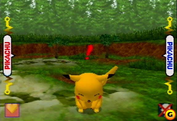 sabias esto de pokemon??