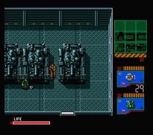 """Conozco gente que se decepcionó al ver que este era el """"Metal Gear 2"""" que salía en Substance"""