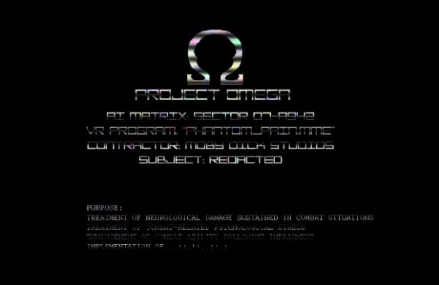 project-omega