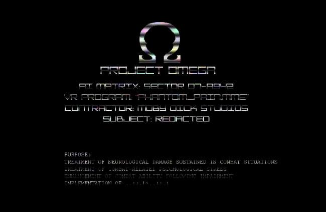project-omega