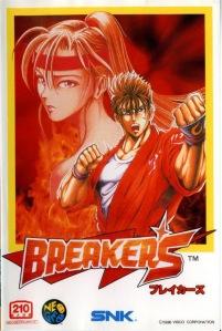 breakers-poster