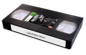 Confirmado el Boxart de Call of Duty: Dogs