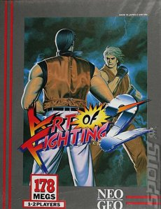 art-of-fighting-2-boxart