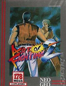 art-of-fighting-2-boxart
