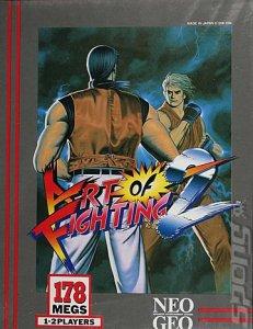 Art of Fighting 2 fue el único juego exitoso de la serie antes de ser eclipsado por King of Fighters.