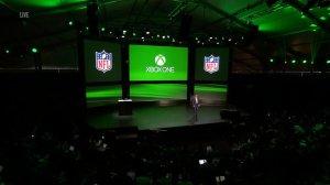 Ver la NFL por Xbox, Sony y Nintendo se han de estar muriendo del miedo con esta exclusiva