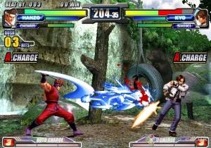 Después de 10 años Hanzo aparece en un nuevo videojuego