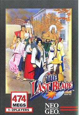 the-last-blade-boxart