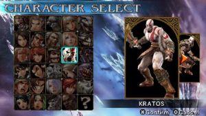 El invitado esta semana es Kratos