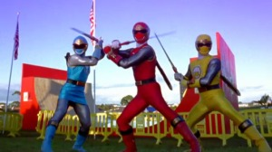 Tormenta Ninja comenzó con la era Disney