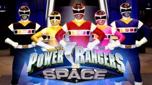 Power Rangers en el Espacio y el final de aquella historia que comenzó hace 6 años