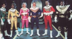 Power Rangers Zeo marcó un cambio importante n la serie