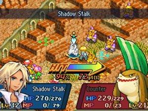 Vaan y mas personajes de Final Fantasy XII son invitados en este juego