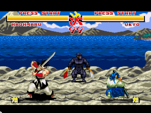 samurai-shodown-2-screen