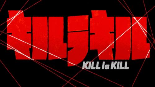 kill-la-kill-reseña