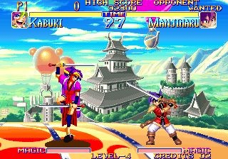 Las 20 Gemas Del Neo Geo Gamer Society
