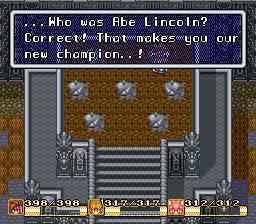El Ex-Presidente Lincoln era un gran fan de Maná