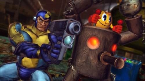 """No se ustedes, pero si Capcom decide usar este """"Megaman"""" para revivir la serie no me quejaría para nada"""