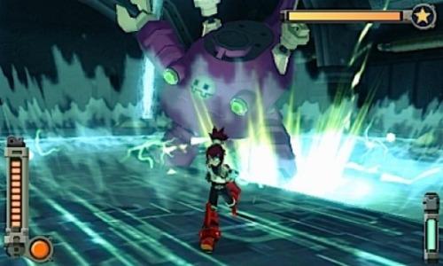 Ahora resulta que si les gustaban los Megaman Legends ¿Quien diablos los entienden?