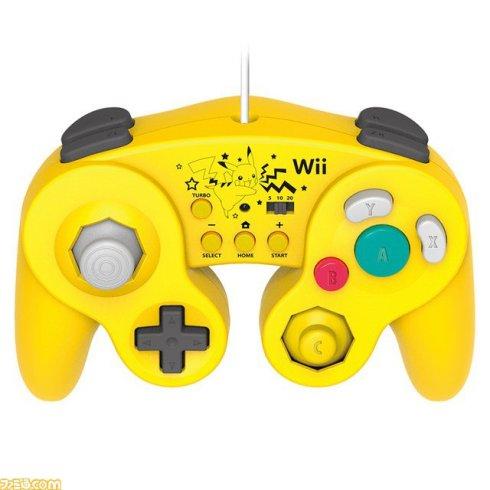 control-pikachu