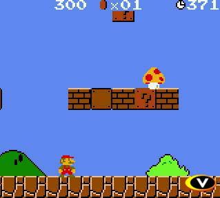 El mismo juego de hace casi 30 años pero con una menor visibilidad en pantalla.