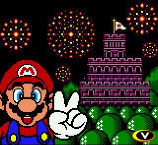 Puedes desbloquear imagenes como esta para imprimir en el Game Boy Printer (Aunque salen a Blanco y Negro).