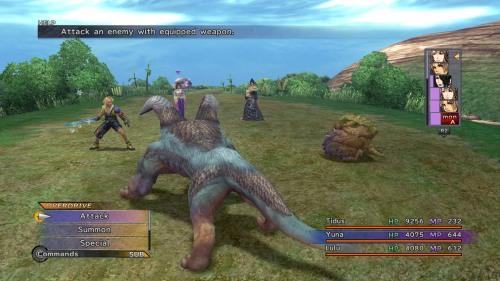 El mismo juego de hace 13 años, pero ahora en HD!!!!