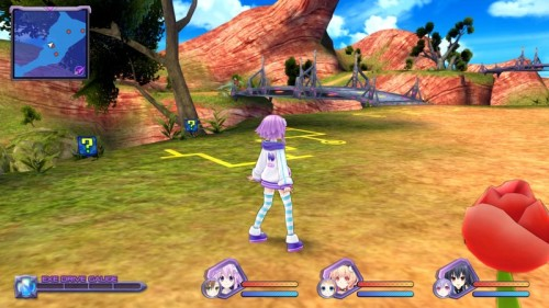 hyperdimension-neptunia-pc