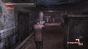 Unas buenas escenas de acción agregadas cuando el juego ya estaba terminado.