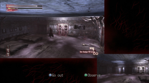 Si piensas que los FPS del juego son atroces espera a que la pantalla se divida con en esta escena.