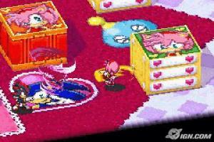 De los pocos juegos en la galería del GBA en usar gráficos en 3D.