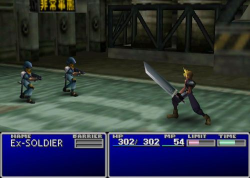 ffvii-battle