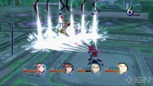 Cada personaje posee su propio estilo de pelea