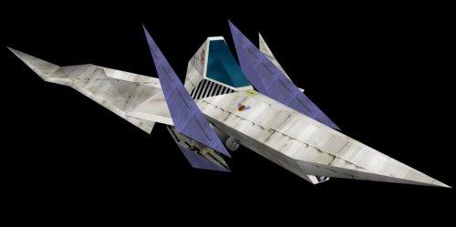 arwing-starfox64