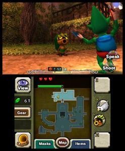 La mejor adición de Majora's Mask a la cronología de Zelda: TINGLE