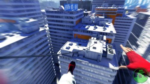 EA podría hacer millones en el mercado de la VR con un Mirror's Edge diseñado para esa tecnología