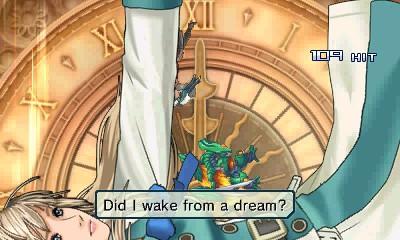 El Intro de Resonance of Fate está presente en uno de los ataques especiales de los personajes