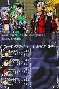 Reiji y Xiaomu de Namco X Capcom se unen a este juego