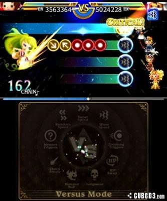 El juego agrega un modo Multi-Player que lamentablemene está muy muerto :c