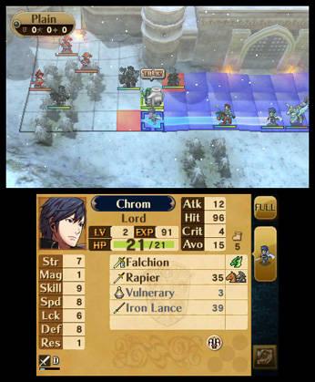En el mapa los personajes son representados por Sprites en 2D