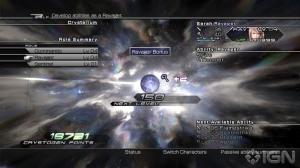 Ahora el Crystarium te permite mejorar los Roles que mas uses