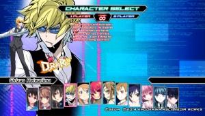 ¿Quien diablos hace un juego de peleas sin la opción de Random en los 2010's?