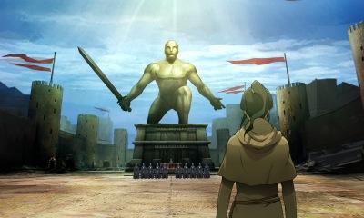 El juego cuenta con Cut-Scenes especiales usando ilustraciones bien detalladas