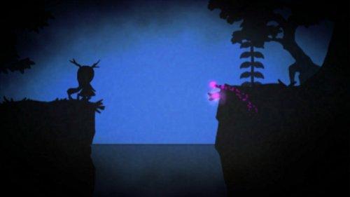 Con Umbra puedes interactuar con las sombras de varios objetos