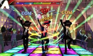 Los rumores dicen que este juego iba a ser sobre Michael Jackson