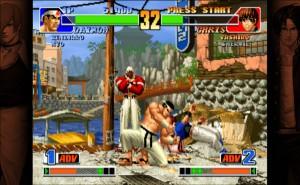¿Prefieres jugar a la '98 original? Esa versión por alguna razón está incluida en el juego