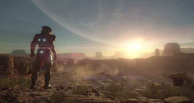 """""""Control de Misión: Cuidado Shepard, una gran decepción se acerca lentamente a tu posición!"""""""