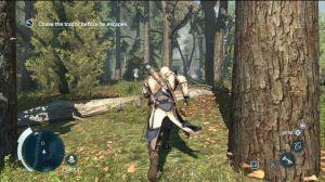 Como Skyrim aún era lo mas nuevo los de Ubisoft decidieron también incluir un montón de bosques y montañas para explorar lo que se te hará demasiado aburrido