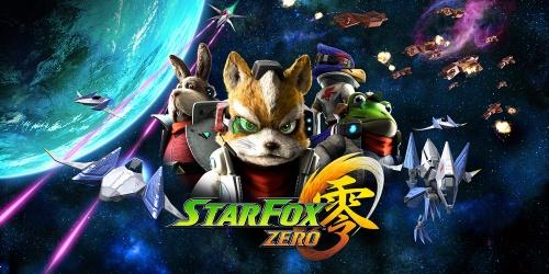 starfox-zero