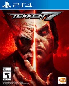 tekken-7-boxart